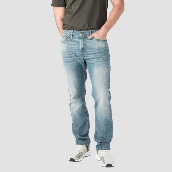 Denizen from Levi's Other - DENIZEN® from Levi's® Men's 231 Athletic Fit Jeans